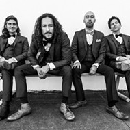 Funk Up Your Weekend with Pan-Latin Jam Band Chicano Batman
