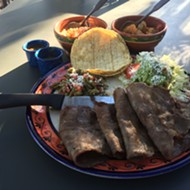 San Antonio 100: How El Machito's Cecina Asada de Yecapixtla Nails Subtlety