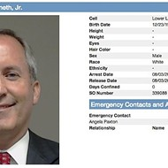 Ken Paxton Loses Final Attempt to Appeal Felony Charges