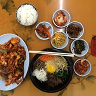 Savor an Epiphanic Lunch at Seoul Asian Food Market and Cafe