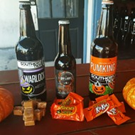 How to Make the Most of Pumpkin Beers this Month