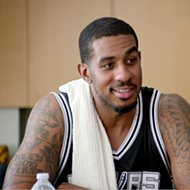 How to Weigh These LaMarcus Aldridge Rumors