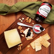Kick Off Central Market's Fromage Party with a Cheese Stroll