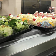 San Antonio's North East Independent School District to provide weekend meals for kids