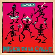 End Your Dia de los Muertos Week with Musica en la Calle at Hotel Havana