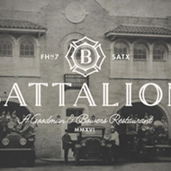 Feast Owners Will Open Battalion Inside Fire Station No. 7 This Year
