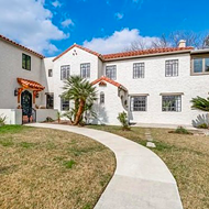 A doctor from University Hospital's ER is selling this beautiful Spanish-style Alamo Heights hacienda