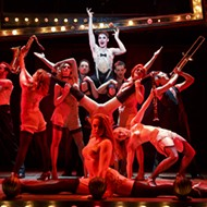 Touring Production of 'Cabaret' Serves Up Sleaze and Defiance in Nazi Germany