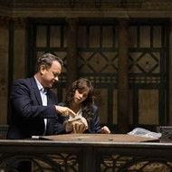 Robert Langdon's Third Time on Screen is a Smart Action Flick
