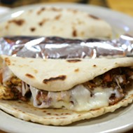 The Chori-quiles Taco Is Worth the Visit to Yatzil Mexican Restaurant