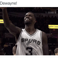 Dewayne Dedmon's Block Party