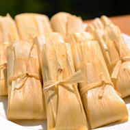Vegans Rejoice! Viva Vegeria is Bringing You Vegan Tamales
