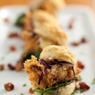 San Antonio 100: Iconic Chicken Fried Oysters from Bliss