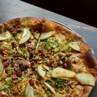 Il Forno Hosts Southtown Pizza Showdown