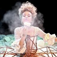 One-woman Show 'The Other Mozart' Arrives at the Tobin Center