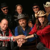 Tex-Mex Supergroup Texas Tornados Pays Tribute to Original Member Doug Sahm