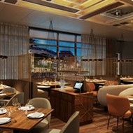 New luxury hotel Thompson San Antonio welcomes its first guests and diners on Thursday