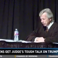 """SA Judge Tells Newly-Minted Immigrants to """"Go To Another Country"""" If They Don't Like Trump"""