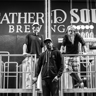 Weathered Souls Microbrewery Opens This Weekend