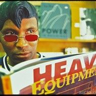 Catch Old-school Cat Kool Keith this Week at Paper Tiger