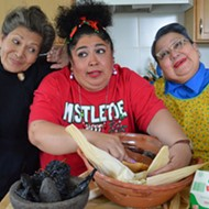 <i>Las Nuevas Tamaleras </i> Comes to Guadalupe Theater