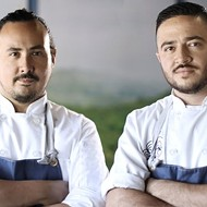 San Antonio chefs from Mixtli and Kumo take part in Jacques Pépin Foundation video recipe book