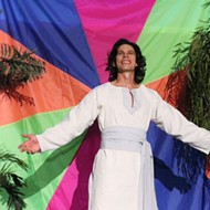 <i>Joseph and the Amazing Technicolor Dreamcoat</i> Comes to the Woodlawn Theatre