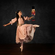 Holiday Classic <i>The Nutcracker</i> Takes Center Stage at the Tobin