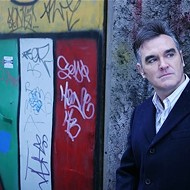 Morrissey Sends Fans on a Roller Coaster of Emotions, Says He's Coming to San Antonio After All