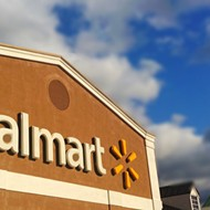Domestic Violence Leads to Black Friday Shooting in Walmart Parking Lot