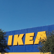 San Antonio is Getting an IKEA
