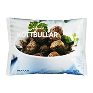 Swedish Meatballs Will Be Worth the 3-Year Wait, Right?