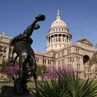 "Texas House Speaker Joe Straus Ahead of the 2017 Legislature: ""New Carpet in the House Chamber"""