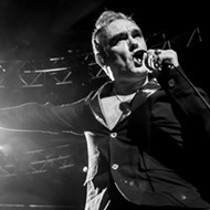 "Morrissey Cancels Shows, Blames ""Slippery Industry Incompetents,"" Says He Expects ""No Further Chances"" In SA"