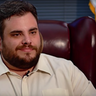 """Texas Rep Takes a Second Shot at """"Constitutional Carry"""""""