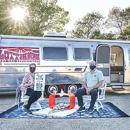 Mobile art gallery to feature San Antonio's Jorge Villarreal in pop-up exhibition at Phil Hardberger Park