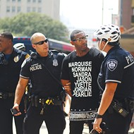 Why Some Are Ditching the Mayor's Council on Policing