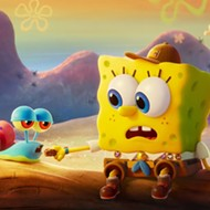 Red-Carpet Kid: San Antonio native gives voice to Young SpongeBob in animated movie sequel