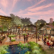 Yet another plan emerges to turn San Antonio's Lone Star District into a mixed-use development