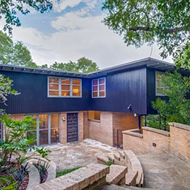 A midcentury home designed by the architect of San Antonio's Tower of the Americas is for sale