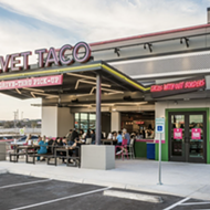 San Antonio's first Velvet Taco location opens at Rim Crossing on Northwest Side