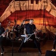 Rock band Metallica donates $75,000 to Texas food banks through nonprofit