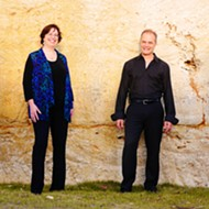 SOLI Chamber Ensemble's latest concert is all about electricity