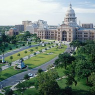 Keeping Track of Pro and Anti-LGBT Bills in the Texas Legislature