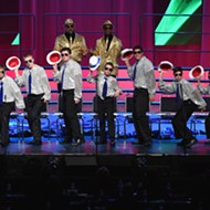 Barbershop Harmony Society Brings A Capella Stars to San Antonio