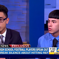 High School Football Player Who Tackled Referee for Racial Comments Will Return to Team
