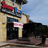 Houston's Sam's Boat Will Open Location In SA