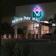 Shots Fired at Another San Antonio Mall This Week