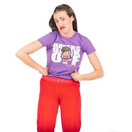 Cover Your Ears: Tone-Deaf YouTube Sensation Miranda Sings Is Coming to the Tobin