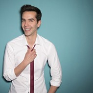 Reality TV Magician Michael Carbonaro Makes SA Debut This Weekend